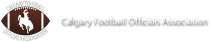 Calgary Football Officials Association